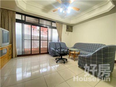 好房網租屋-便宜西屯三房/台水電/室內大坪數照片1