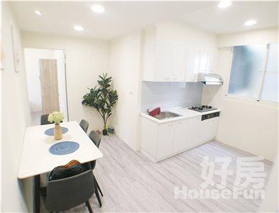 好房網租屋-歡迎合租,永興街全新整理3房,屋主自租免仲介費照片3