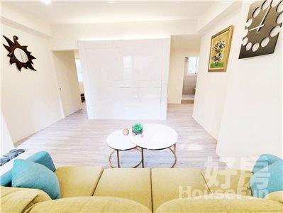 好房網租屋-歡迎合租,永興街全新整理3房,屋主自租免仲介費照片12