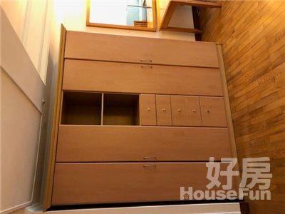 好房網租屋-金典商旅視野與生活機能好套房(含公設18坪)照片3