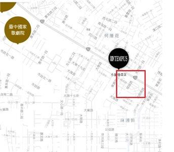好房網租屋-台中市市中心  黃金店面出租照片5