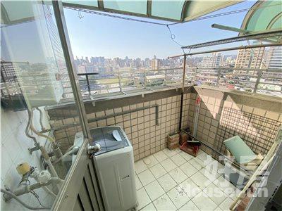 好房網租屋-全新兩房.家具全配.可寵.電梯管理室照片8