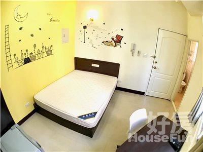 好房網租屋-電梯新時尚精緻裝潢大露臺晒衣照片5