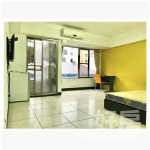 好房網租屋-電梯寬敞享受空間裝潢_陽台景觀照片5