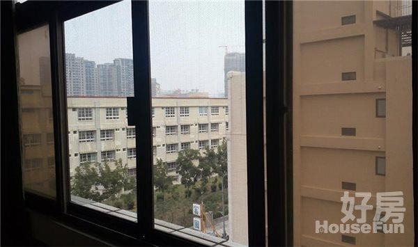 好房網租屋-採光良好,近科博館/中國醫/中科大,要爬五樓照片1