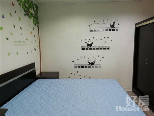 好房網租屋-近遠東世紀中心.雙和醫院有窗優質獨立套房照片5