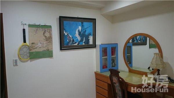 好房網租屋-半套房、保全高樓層電梯、獨立衛浴、採光佳、有廚房照片4