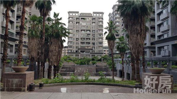 好房網租屋-逢甲大學旁大鵬新城超優景觀頂樓安靜宅照片8