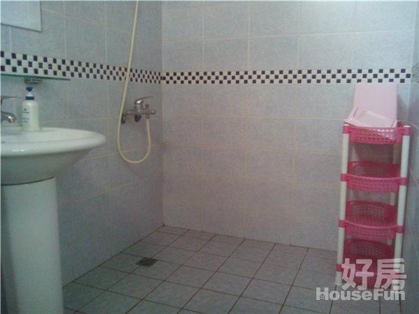 好房網租屋-優質溫馨女生套房! ★☆★拎著你的ㄧ卡皮箱即可入住照片5