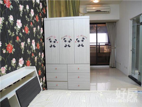 好房網租屋-七期中港theone飯店式管理小豪宅照片3