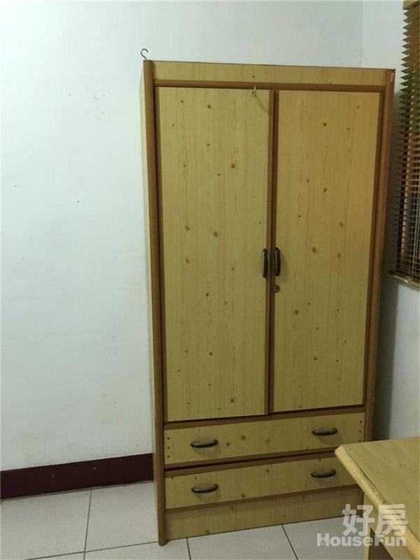 好房網租屋-亞太技術學院漂亮套房照片2