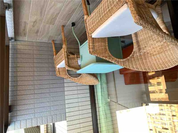 好房網租屋-高樓層西屯區全新2房近逢甲、新光、中科照片4