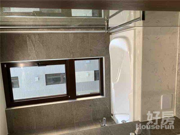 好房網租屋-高樓層西屯區全新2房近逢甲、新光、中科照片9