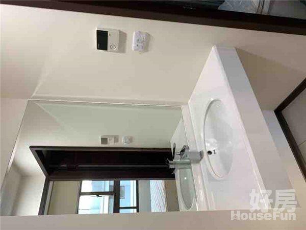 好房網租屋-高樓層西屯區全新2房近逢甲、新光、中科照片11