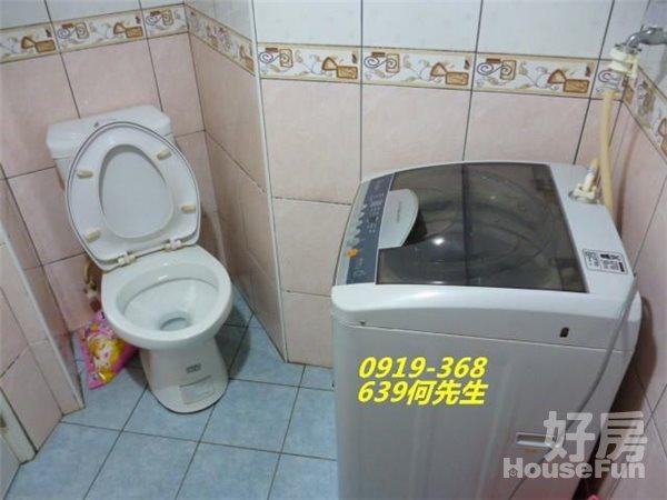好房網租屋-慈惠119A 個人洗衣機 流理台 沙發 監理站照片3