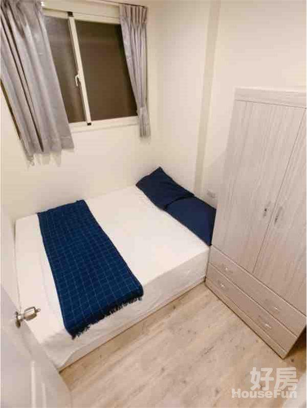 好房網租屋-🌟稀有物件 先搶先贏🌟 近逢甲可獨洗兩房照片5