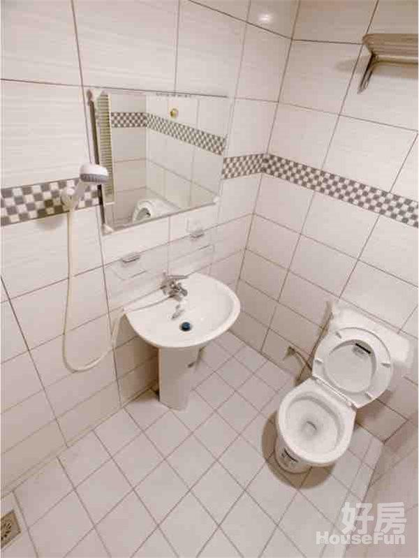 好房網租屋-🌟稀有物件 先搶先贏🌟 近逢甲可獨洗兩房照片6