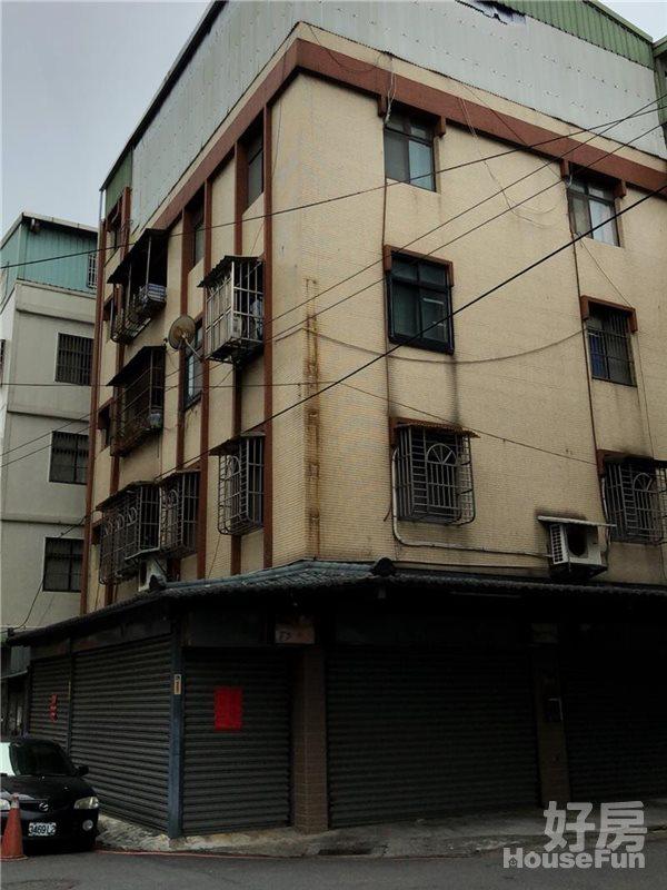 好房網租屋-近醒吾.林口舊街店面照片9