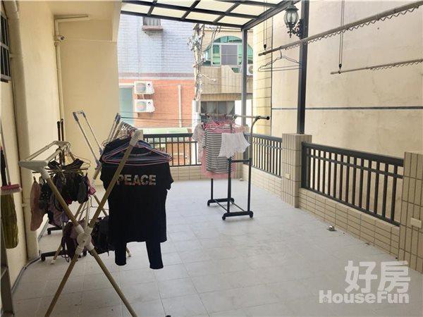 好房網租屋-復國一路採光好●獨立大陽台●生活機能佳●免費停車照片7