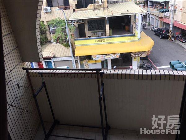 好房網租屋-復國一路採光好●獨立大陽台●生活機能佳●免費停車照片10