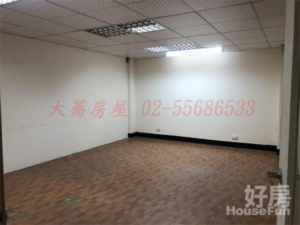 好房網租屋-近大橋頭捷運站~二樓辦公室照片6