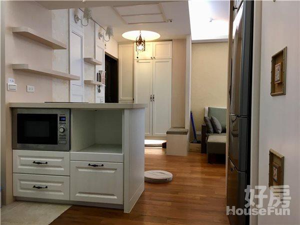 好房網租屋-【搶租!】近中科/福科國中 優質兩房出租有車位、有照片5