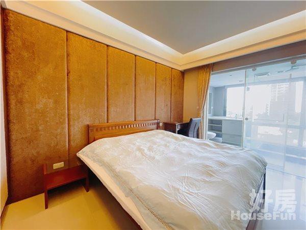好房網租屋-裝潢優質美屋外商最愛近老虎城照片5