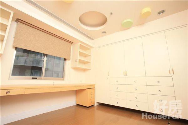 好房網租屋-外雙溪優質社區高規格居住環境照片12
