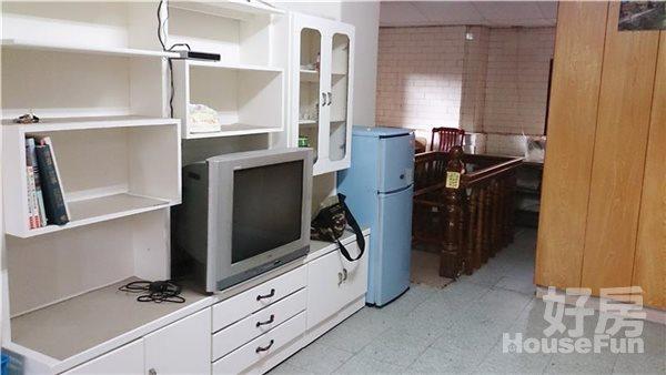 好房網租屋-秀朗靜巷,交通便利,生活機能優,限學生照片5