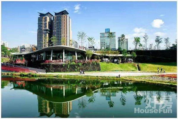 好房網租屋-17500元林酒店老虎城前~別墅裡的好房...單純照片2