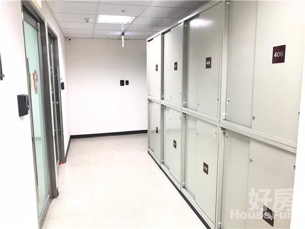 好房網租屋-【永安捷運旁】商辦13坪(含稅)、非商務中心照片4