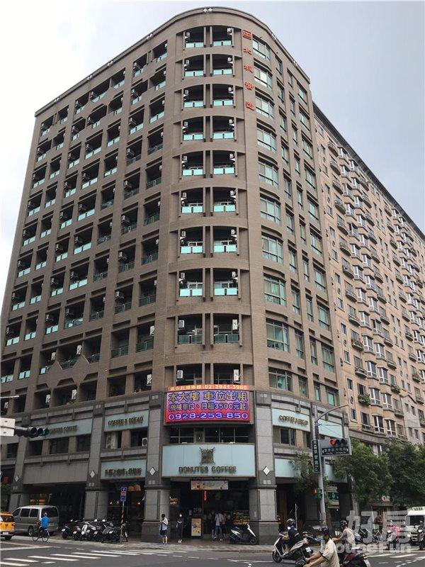 好房網租屋-【永安捷運旁】商辦13坪(含稅)、非商務中心照片8
