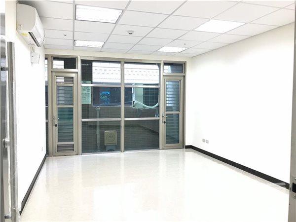 好房網租屋-【永安捷運旁】商辦13坪(含稅)、非商務中心照片1