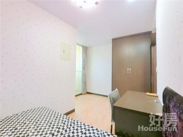 好房網租屋-一房一廳.稀有可寵.陽台獨洗烘.電梯子母車.照片6