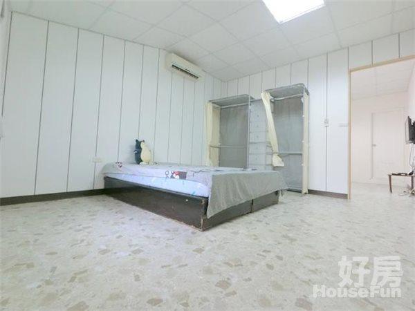 好房網租屋-全新一房一廳.大間.採光好.可貓照片9
