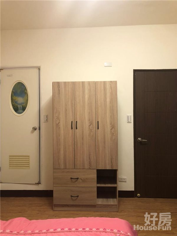好房網租屋-全新裝潢採光亮麗溫馨套房 交通便利鄰近商圈/可炊照片3