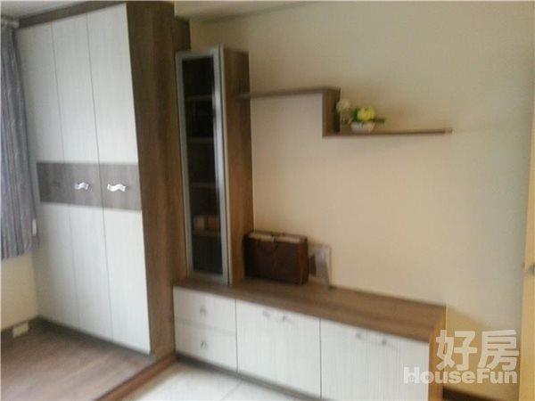 好房網租屋-租~秋紅谷新市政一房一廳/有車位(可租)照片6