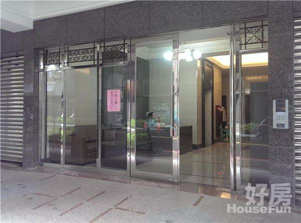 好房網租屋-【電梯】永安捷運5分鐘、陽台落地窗、採光套房照片11