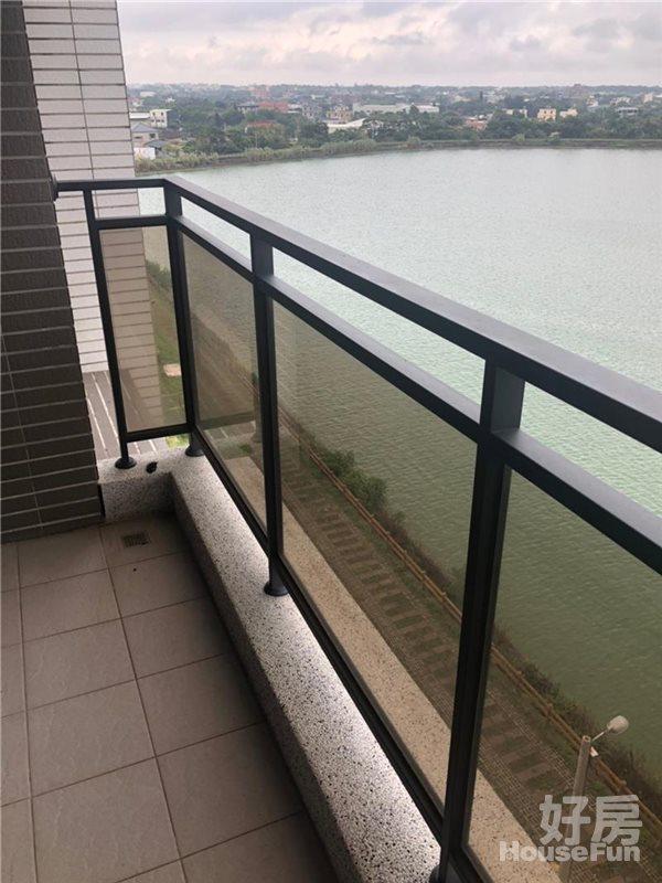 好房網租屋-近大崙青埔 大園市區 湖景空間三房照片7