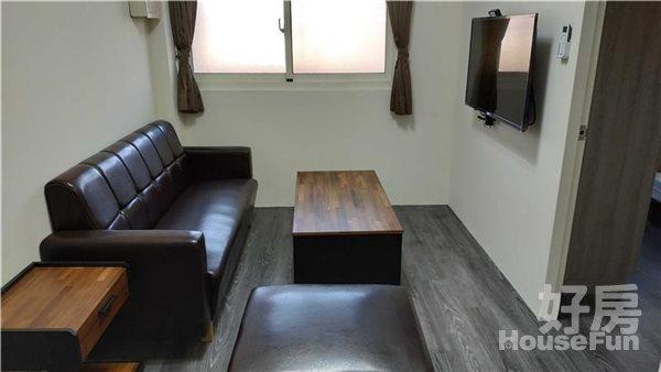 好房網租屋-❤❤典雅裝潢,全新落成未住,傢俱齊全,豪宅級2房!照片11