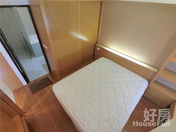 好房網租屋-日式和風一房一廳.台水電小廚房.電梯管理室照片5