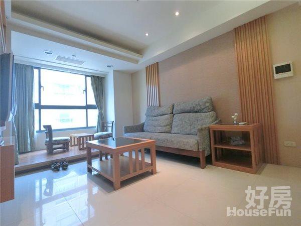 好房網租屋-日式和風一房一廳.台水電小廚房.電梯管理室照片8
