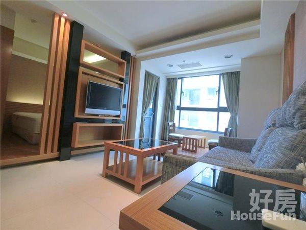 好房網租屋-日式和風一房一廳.台水電小廚房.電梯管理室照片11