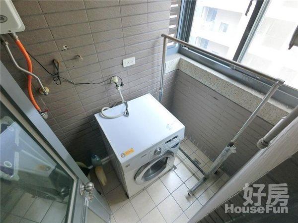 好房網租屋-日式和風一房一廳.台水電小廚房.電梯管理室照片10
