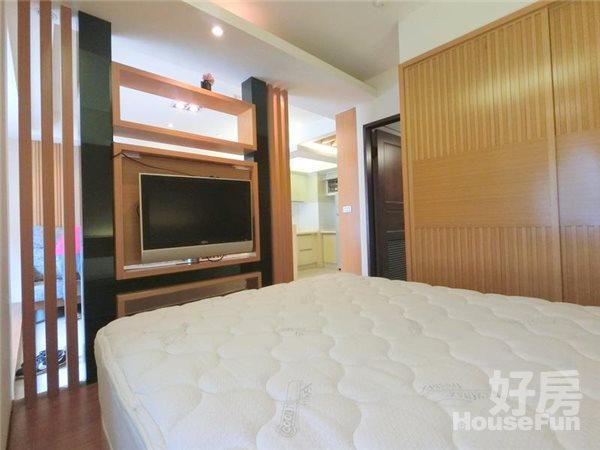 好房網租屋-日式和風一房一廳.台水電小廚房.電梯管理室照片12