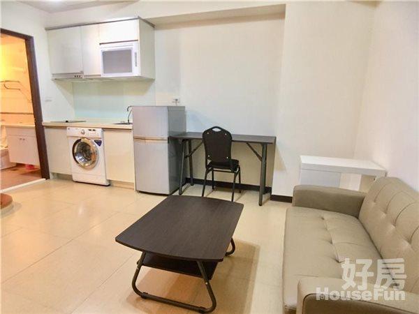 好房網租屋-超優質社區管理套房照片2