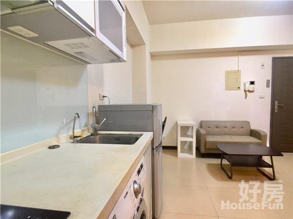 好房網租屋-超優質社區管理套房照片3