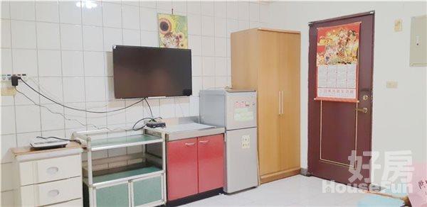 好房網租屋-青海漢口商圈大套房台水台電照片6