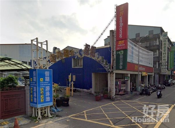 好房網租屋-青海漢口商圈大套房台水台電照片9