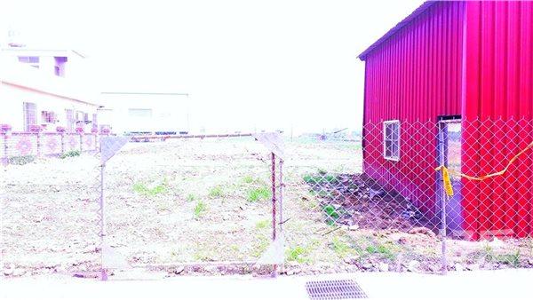 好房網租屋-農地出租-秀水國中旁, 路寬5米道路照片5